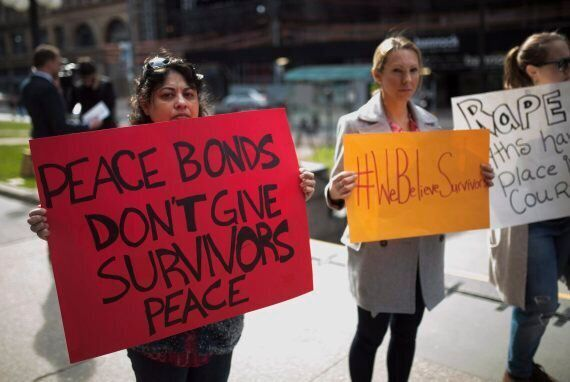 Ghomeshi Peace Bond: Former Radio Star Apologizes For 'Thoughtless'
