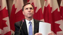 Ottawa Ran Bigger Deficit In August Compared To Last