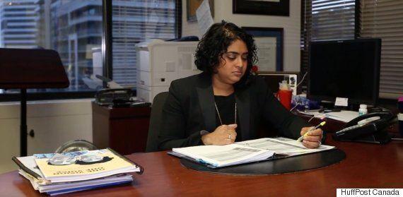 Renu Mandhane, Ontario Human Rights Commissioner, Has History Of