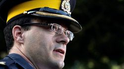 Former B.C. RCMP Spokesman Charged With Sex