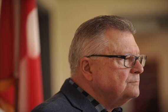 Canada's No-Fly List System Needs Complete Overhaul, Ralph Goodale