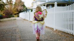 7 Ways To Make Halloween Inclusive For Kids With