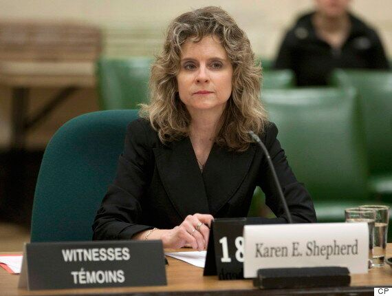 Watchdog Probing Whether Liberal Fundraisers Involved