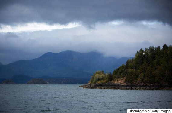 LNG Pipeline Challenged In Court By First Nations, Environmental