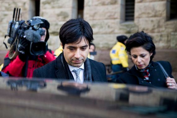 Jian Ghomeshi To Admit Misconduct, Apologize Before Trial Is