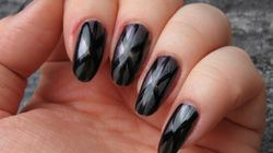 Easy Nail Art Inspired By The Architecture Of