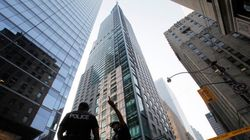 Toronto's Trump Tower Is On The Verge Of Being Sold: