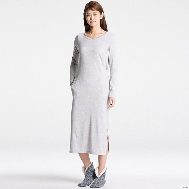 Insulating Clothing For That Person Who's Always