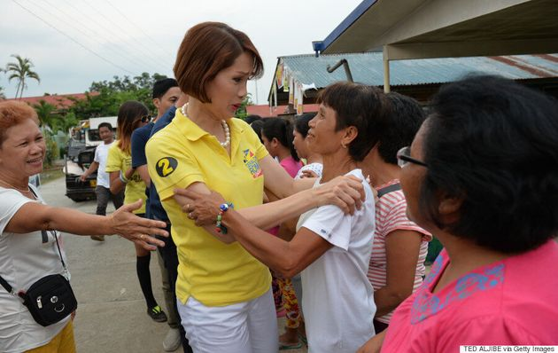 Geraldine Roman Becomes First Transgender Politician Elected In The