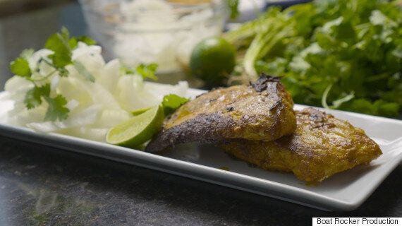 Indian Fish Recipes Don't Get Any Faster Than With Vijaya Selvaraju's Meen