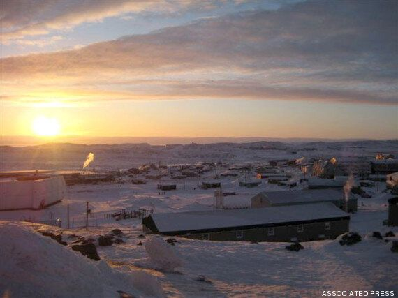 Nunavut Plebiscite: Voters Overwhelmingly Reject Private Land