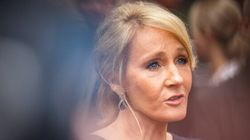 J.K. Rowling's Crime Novels Are Going To