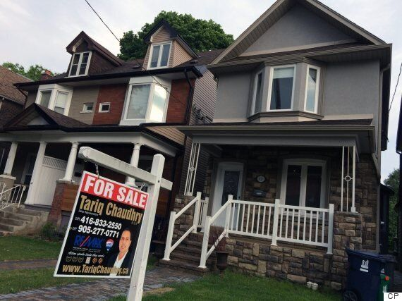 CMHC's Housing Exposure Is Steadily Being Hiked Back, Report