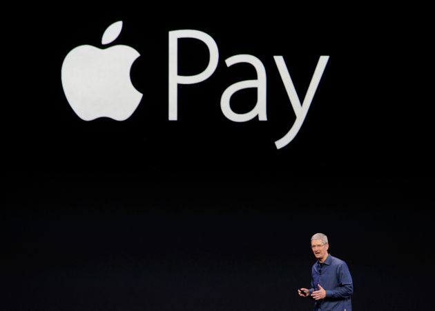 Apple Pay Coming To Canada As Big Banks Sign Partnership