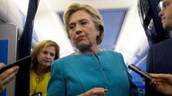 Clinton Dropped Keystone Reference From Memoirs At Last