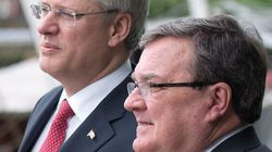 We Need to Save Canada From the Harper