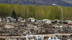 Glimmer Of Hope In Fort McMurray Neighbourhoods Saved From