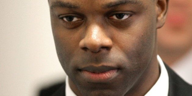 Kwesi Millington Pleads Not Guilty To Dziekanski Perjury