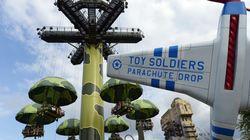 Disneyland Paris recale un jeune homme trisomique d'une