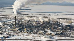 Yes, That Foul Smell IS Your Oilsands Operation: