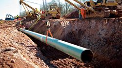 Rail vs. Pipeline Is the Wrong