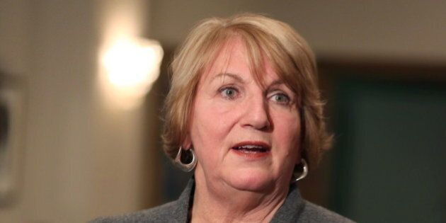 Kathy Dunderdale To Step Down As N.L.