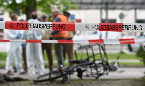 Germany Train Station Stabbing: Citizen Arrested After Knife Attack Near