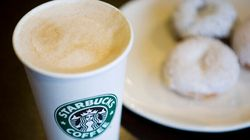 LOOK: You Could Have Starbucks -- Or You Could Have These
