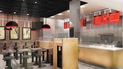LOOK: KFC's Rebrand Begins With