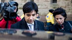 Ghomeshi Won't Face Second Assault Trial: