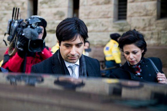 Jian Ghomeshi Won't Face Second Assault Trial: