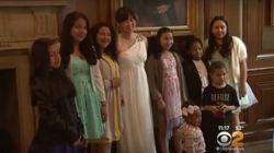 Bride Cancels Wedding, Throws Heartwarming Party