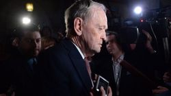 Chretien Wants Pot Possession
