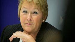 Marois Denies Husband Struck Deal To Thwart