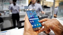 Samsung Profit Falls Sharply In Wake Of Note 7