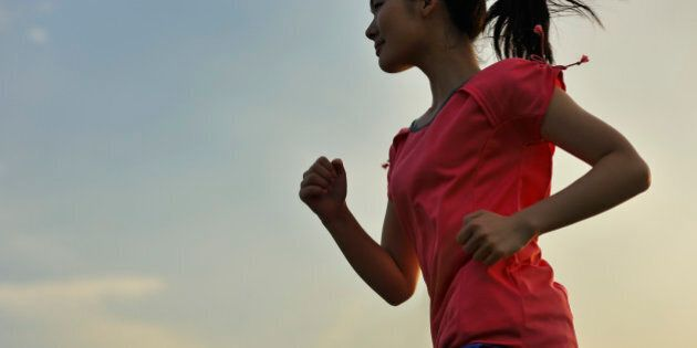 Your First 5K or Marathon Is Just a Few Steps