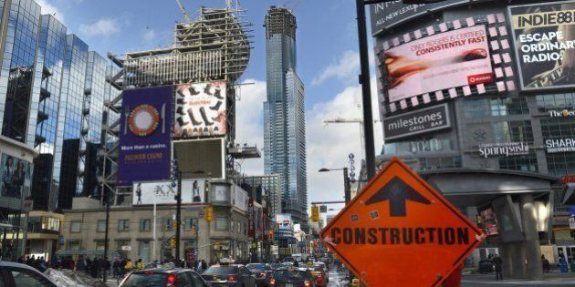 Toronto's Housing Market To Crash And Boom: Suffering From Shortages And