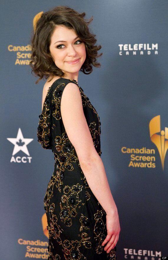 Tatiana Maslany Style Evolution: 'Orphan Black' Star Is