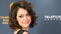 Canadian 'Orphan Black' Star Is