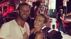 Paulina Gretzky Wears Smallest Top