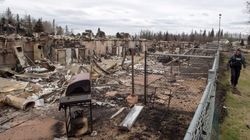Firefighters Saved Most Of Fort McMurray From 'Ocean Of