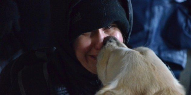 Yom Ha'shoah, The Visually Impaired And A Return To