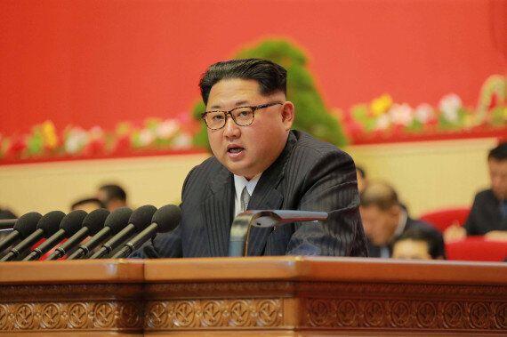 North Korea Party Congress Names Kim Jong-Un Party