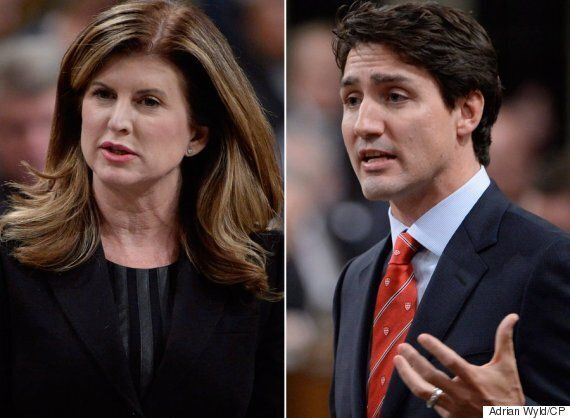 Trudeau Says Tories Endangered Troops, Defends ISIS Mission