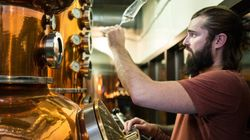 Smoky Whisky Captures Flavour Of Fort McMurray