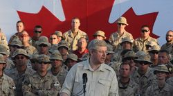 Harper Mulls Bestowing Unique Honours On