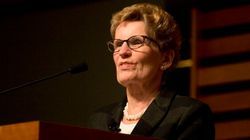Dear Premier Wynne, It's Not Too Late To Fix Health