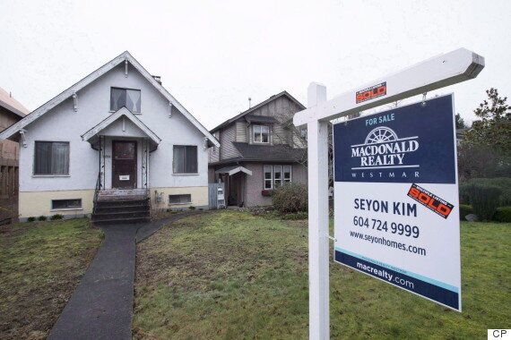 Canada Average Home Price Is Well Above The American One:
