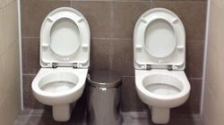 Sochi Toilets Become National