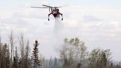 Russian Offer Of Help For Wildfire Goes